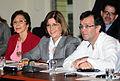 Ministra de RR.EE. Eda Rivas participó en Reunión del Consejo Andino de Cancilleres de la CAN (9085041777).jpg
