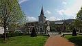 Miramont de Comminges, centre village.jpg