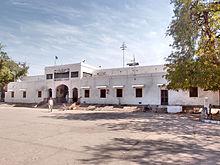 Mirpur Khas – Travel guide at Wikivoyage