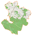 Mirsk (gmina) location map.png