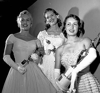 Florida Blue Key - Miss University of Florida in 1958