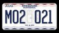 Missouri 2021 Bicentennial License Plate.png