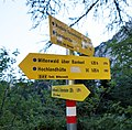 Mittenwald - trail signs 2.jpg