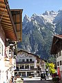 Mittenwald and the Karwendel.jpg