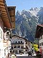 Mittenwald and the Karwendel.jpg