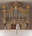 Mitterauerbach, Mariä Himmelfahrt, Orgel (1).jpg