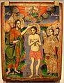 Mlado Nagorichane St George Church Veno Kostov Icon 1866 - 1868.jpg