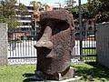 Moai statue at the la natural history museum.jpg