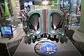 Model of ITER, TSUKUBA EXPO CENTER.jpg