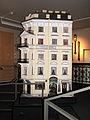 Model of apartment building 01.JPG