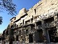 Mogao Caves Dunhuang Gansu China 敦煌 莫高窟 - panoramio (5).jpg
