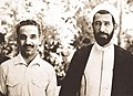 Mohammad-Ali Rajai and Mohammad-Javad Bahonar.jpg