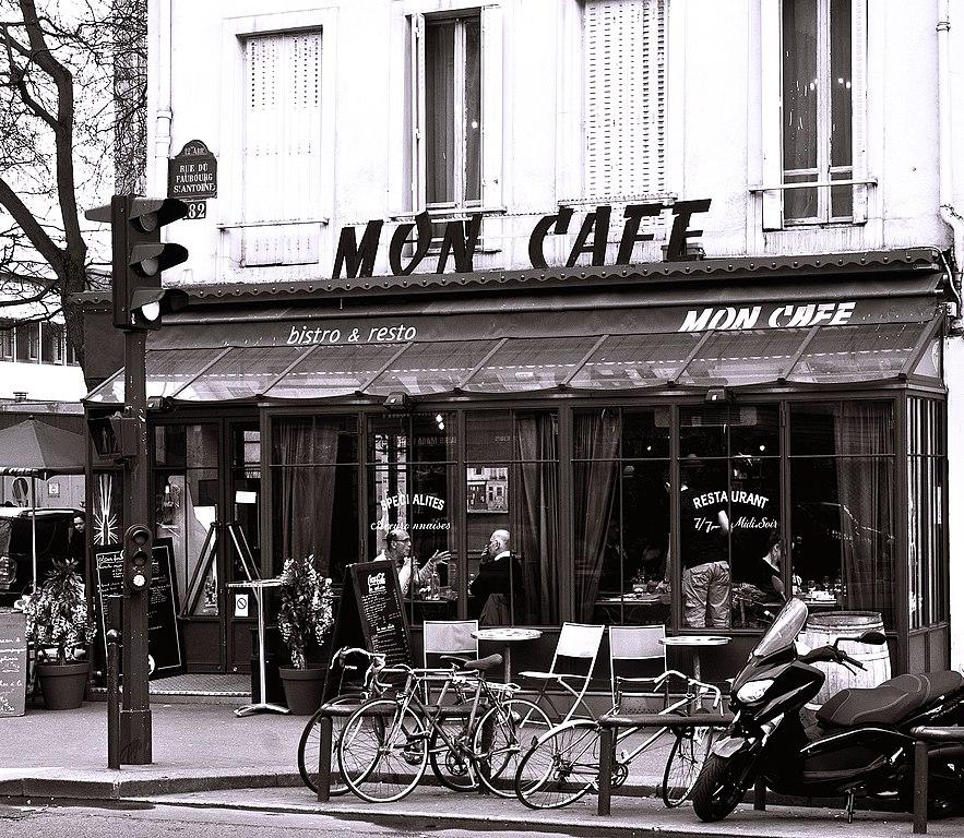 Cafe Saint Antoine Annecy