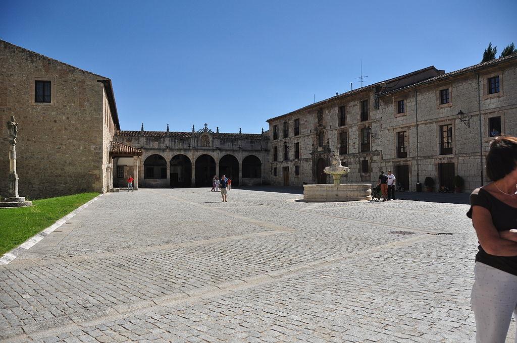 Monasterio de las Huelgas-2.JPG