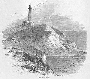 Montauk Point Light
