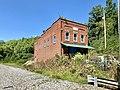 Monte Love Gudger Store (Old Barnard's Station Post Office), Barnard Road, Barnard, NC (50528662631).jpg
