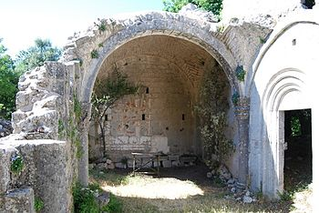 Monte sacro abbazia 1406090407