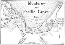 Monterey, California - Wikipedia