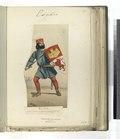 Montero, de espinosa de la guardia personal del rey. ((Año) 1130) (NYPL b14896507-87351).tiff