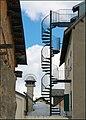 Montgenèvre - escargot pour monter - panoramio.jpg