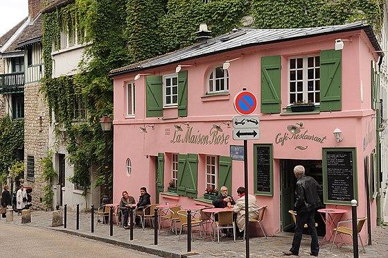 Serrurier Paris 18 (75018)