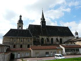 Chartreuse De Vauclaire Wikipedia