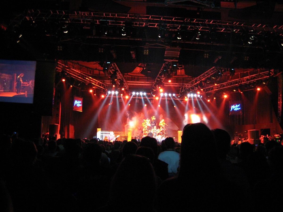A Blues For Nina Montreux Jazz Festival...