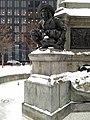 Monument à la mémoire de Paul de Chomedey, sieur de Maisonneuve - Lambert Closse 13.jpg