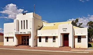 Shire of Morawa Local government area in Western Australia