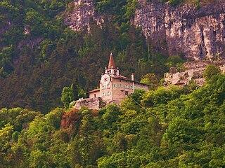 Mori, Trentino Comune in Trentino-Alto Adige/Südtirol, Italy