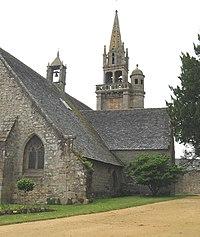 Morlaix, Finistère, église Notre-Dame de Ploujean, bu IMG 0696.jpg