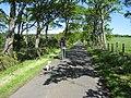 Morning walk - geograph.org.uk - 1413127.jpg