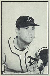 Morrie Martin American baseball player