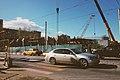Moscow, 1st Izmaylovskogo Zverintsa Lane (21255853341).jpg