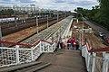 Moscow, Kuskovo railway station (31286200436).jpg