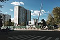 Moscow, Menzhinskogo Street (21059936400).jpg