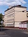 Moscow, Suvorovskaya 6 July 2009 03.jpg