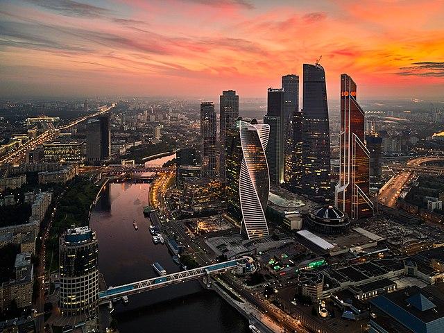 ¿Qué tan segura es Moscú para los visitantes extranjeros o turistas?