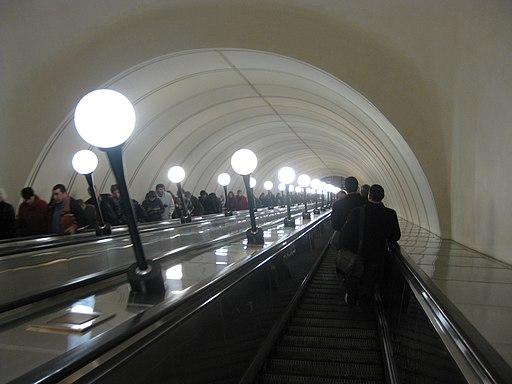 Moscow Metro IMG 6879