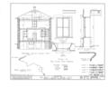 Moses Seymour Marsh Store, Pompey, Onondaga County, NY HABS NY,34-POMP,2- (sheet 3 of 6).png
