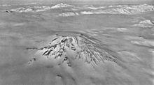 奥弗洛德火山
