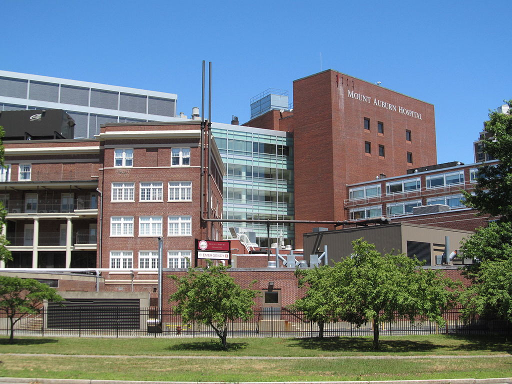 Mount Auburn Hospital Emergency Room Staff