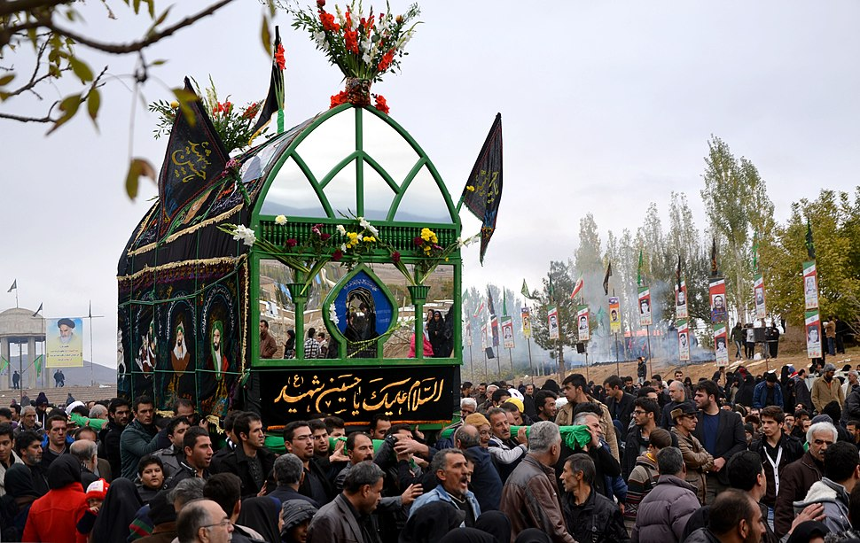 Mourning of Muharram in cities and villages of Iran-342 16 (66)