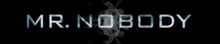 Mr Nobody logo.png