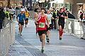 Muenchenmarathon 2013 Marienplatz 001.JPG