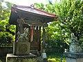 Mukai Inari Shrine (向稲荷神社) - panoramio.jpg
