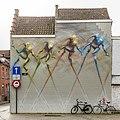 Mural by Stan Slabbinck, Westmeers 30, Brugge-9875.jpg