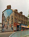 Mural in New Bridge Street - geograph.org.uk - 916083.jpg