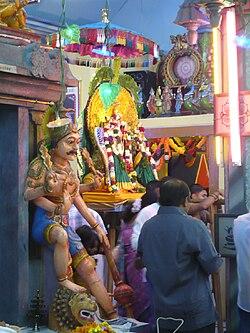 Hinduismus I De Schwiiz Alemannische Wikipedia