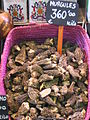 Mushrooms for sale in La Boqueria market.jpg